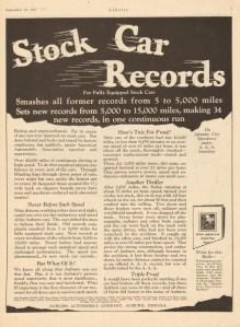 1927 Auburn Advertisement #7