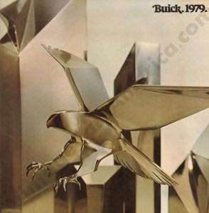 1979 Buick Brochure
