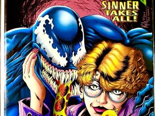 Venom - Sinner Takes All