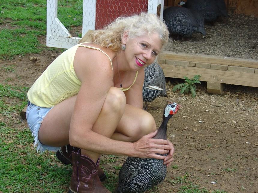 The Vintage Farm Wife