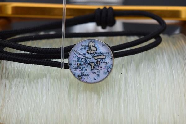 Maritime Rope Bracelet