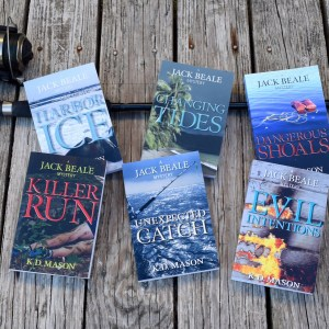 The Jack Beale Mystery Series