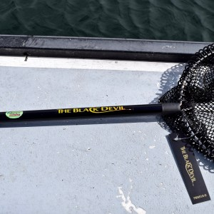 Black Devil by Danco Bait Net
