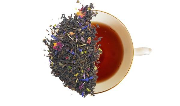 Countess Grey tea similar to Lady Grey tea