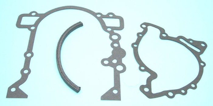 Timing Cover Set GS9082