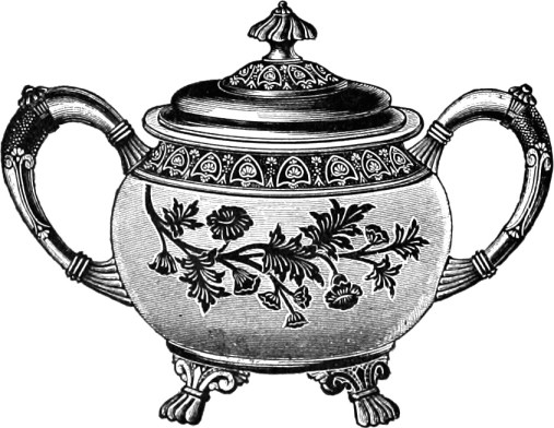 vgosn_free_clip_art_vintage_tea_pot_service_items_2