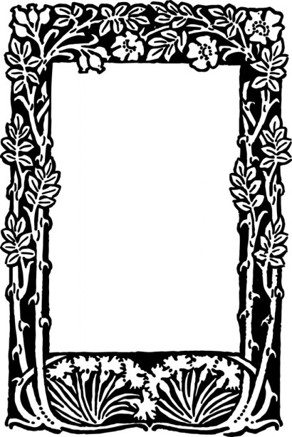 vgosn_free_vector_floral_frame_border