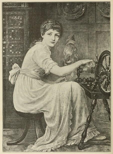 vgosn_spinning_yarn_vintage_clip_art_image