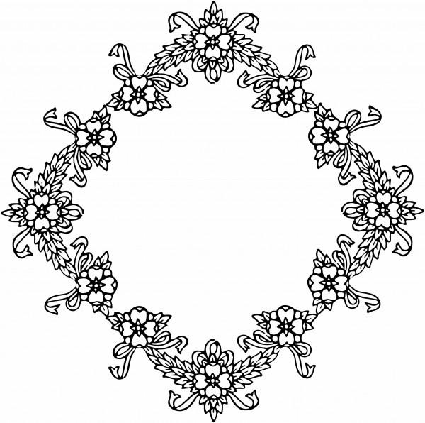 vgosn_vintage_floral_wreath_clipart_image_5