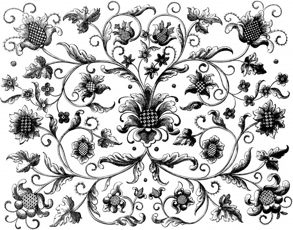 vgosn_vintage_ornate_floral_decorative_background_pattern