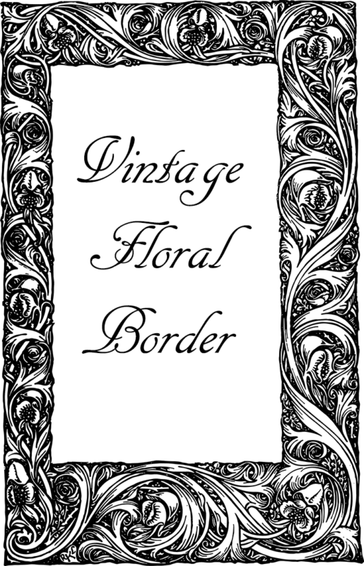 vector art, graphic design, royalty free images, vintage borders,