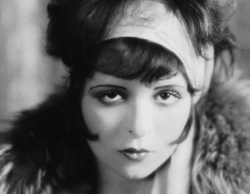 1920s Makeup The Silent Era