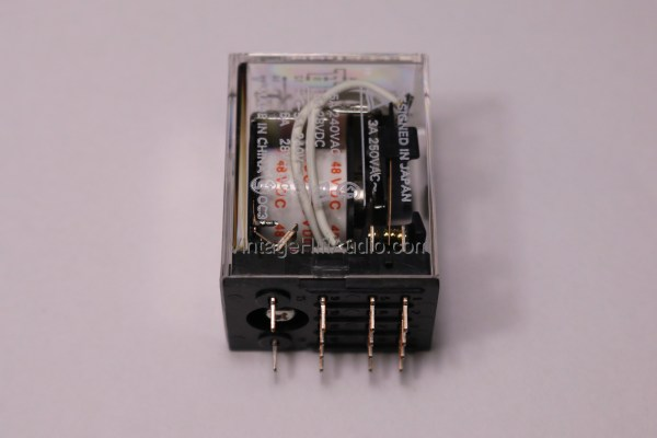 My4-02-dc48 Relay - Omron Automation And Safety