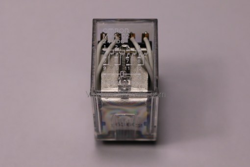 Omron Relay - MY4-02-DC24