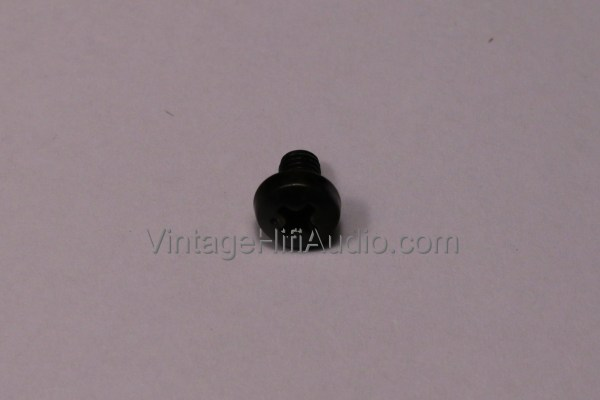 Marantz Bottom Cover Screw