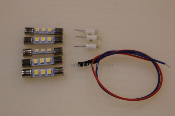 Marantz 104-Lighting Kit