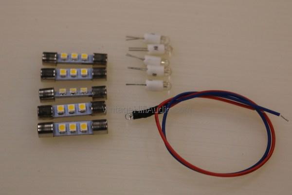 Marantz 112 Lighting Kit