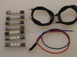 Marantz 2238b lamp kit
