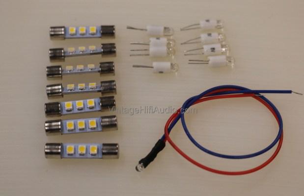 Marantz 2240b lamp kit