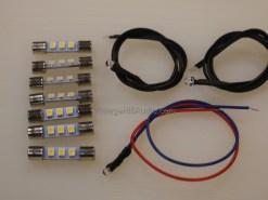 Marantz 2265b lamp kit