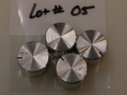 Marantz knobs. Lot 5