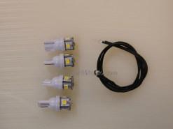 Pioneer SX-620 Lighting Kit