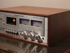 Marantz WC-121 5020-B Right - Walnut