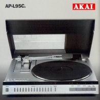 AKAI AP-L95 (1981)