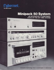 CYBERNET Minipack 50 System