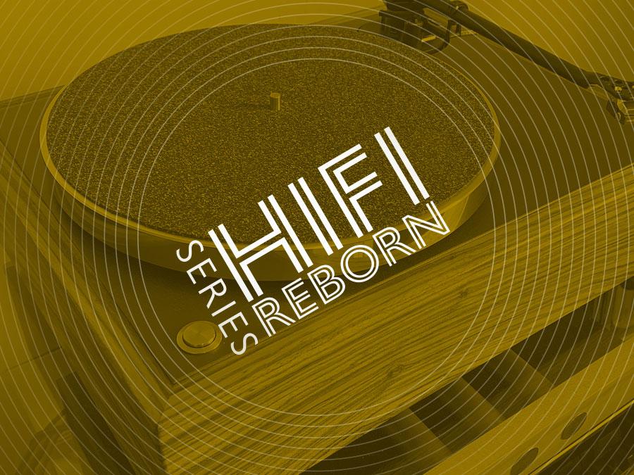 HiFi Reborn Series