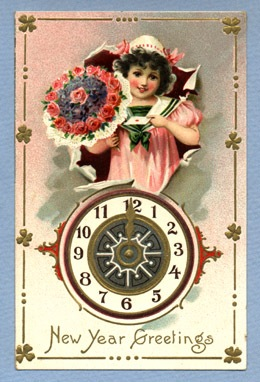 Free Clip Art From Vintage Holiday Crafts Blog Archive