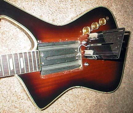 Vintage Ibanez Guitar Site Artist Models