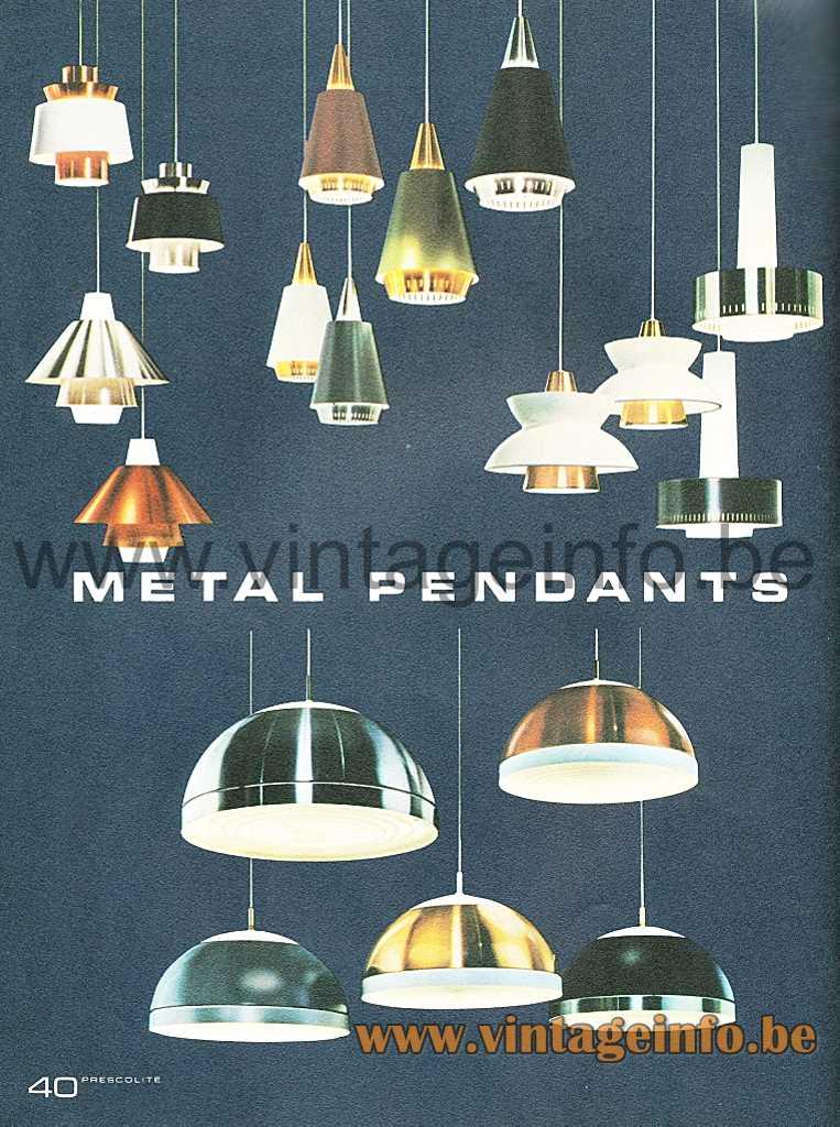 Louis Poulsen Doo Wop Pendant Lamp Vintageinfo All About