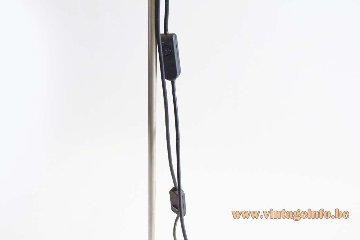 S Nickel Plated Floor Lamp Vintage Info All About