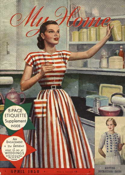 1940s 50s House Dresses Must Haves For Your Vintage