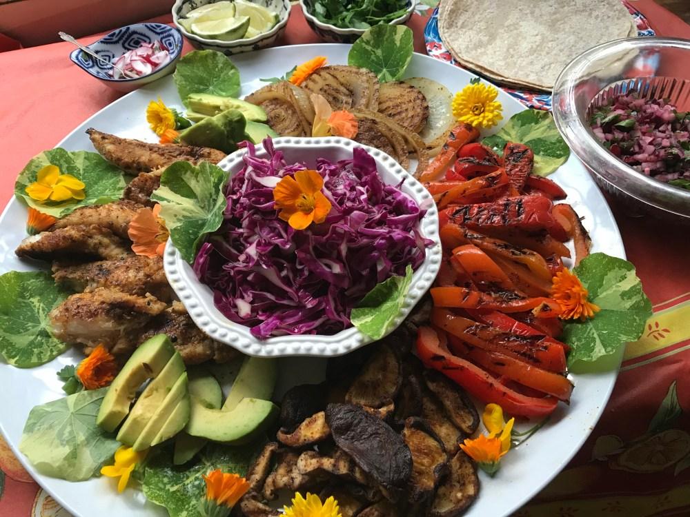 pretty platter
