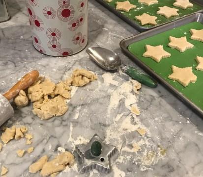 Cookie cutter