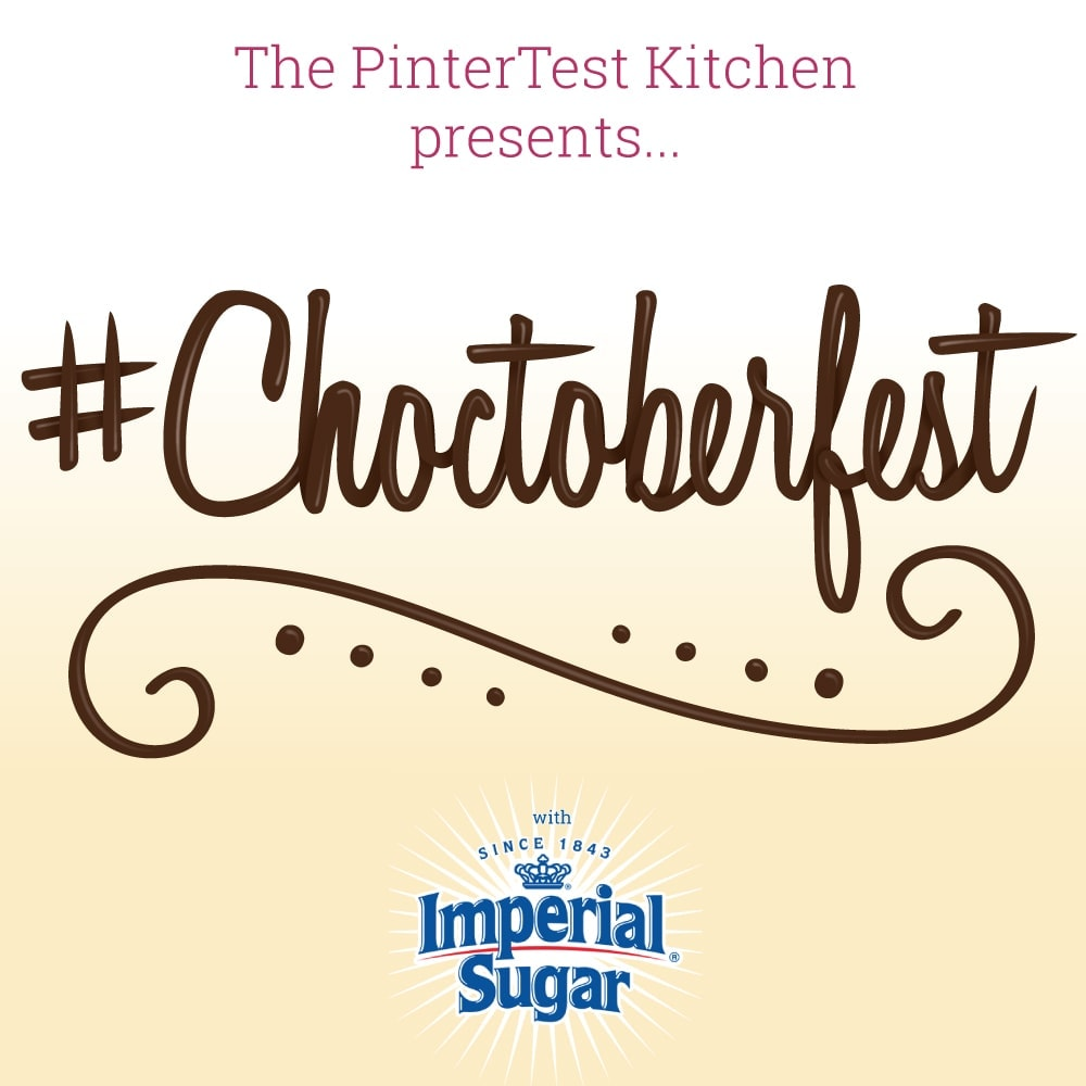 Enter the giveaway for the #Choctoberfest grand prize pack worth over $350. | vintagekitty.com