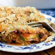Italian Vegetable Casserole