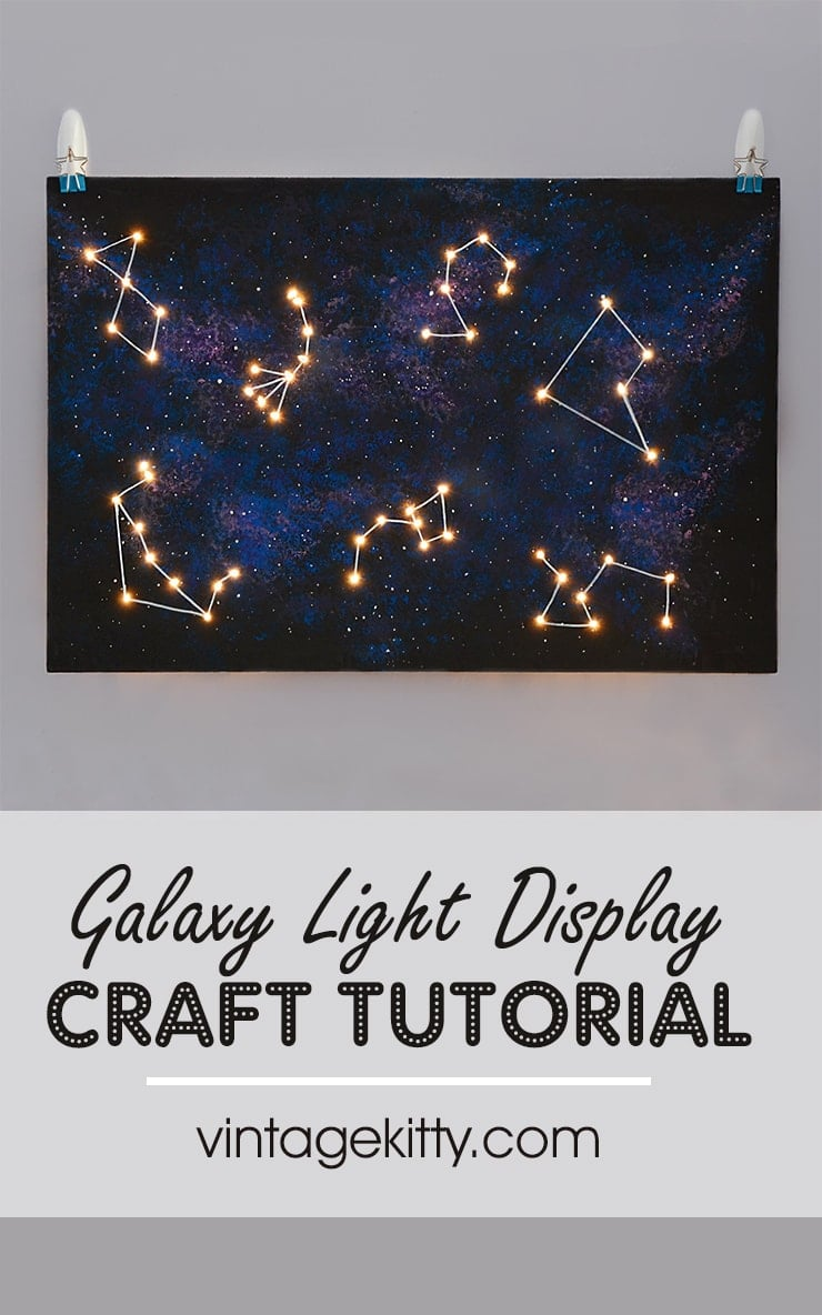 We've got an all-star lineup for this indoor date. You'll make an Orzo Salad with Starfruit Salsa, Galaxy Donuts with Chocolate Starglazing and create a Galaxy Light Board craft. You add the romance.