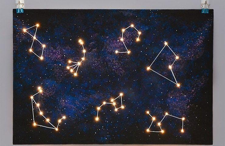 Picnic Under the Stars #diydatenight