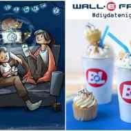 Wall-e Family #diydatenight