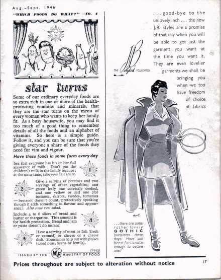 Stitchcraft Aug 194616