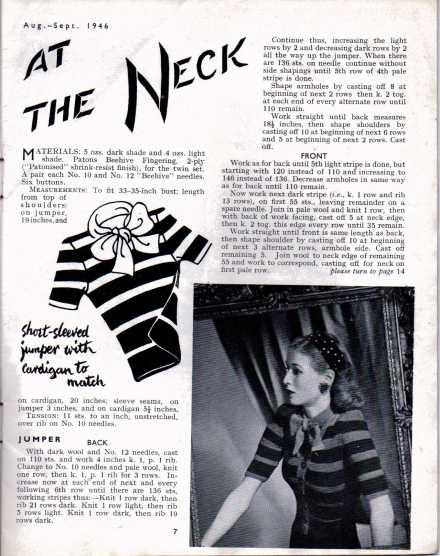 Stitchcraft Aug 19466