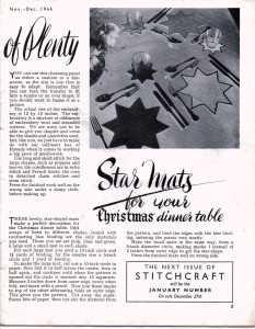 Stitchcraft Dec 1946 p2