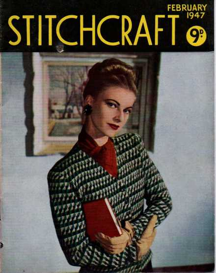 Stitchcraft Feb 1947