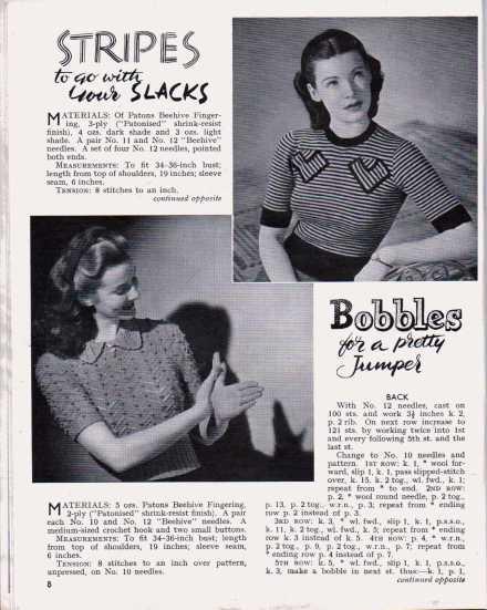 Stitchcraft April 19477