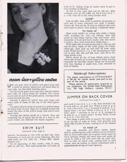 Stitchcraft May 19476