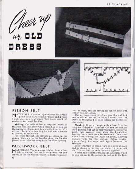 Stitchcraft August 194711