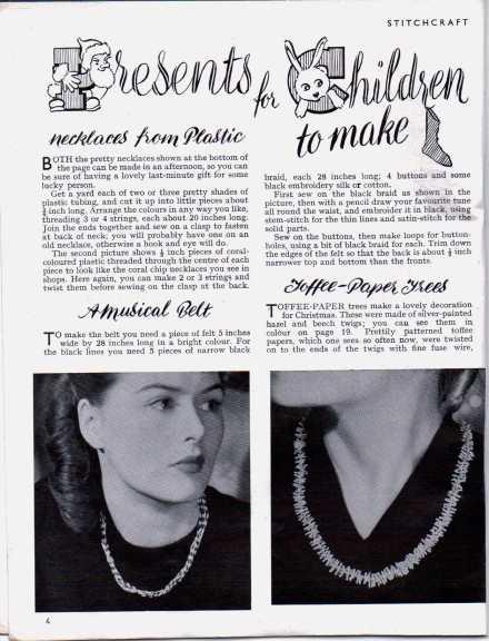 Stitchcraft  Dect 1947 3